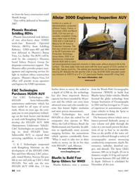 Marine Technology Magazine, page 44,  Mar 2007 Louisiana