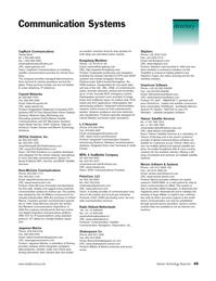 Marine Technology Magazine, page 49,  Mar 2007 RAID