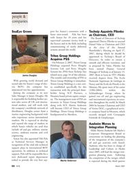 Marine Technology Magazine, page 50,  Mar 2007