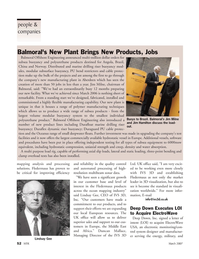 Marine Technology Magazine, page 52,  Mar 2007 Jim Hamilton