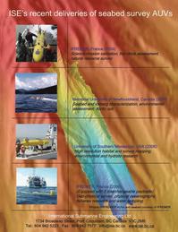 Marine Technology Magazine, page 7,  Mar 2007