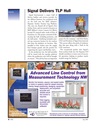 Marine Technology Magazine, page 8,  Jul 2007 Dick Marler