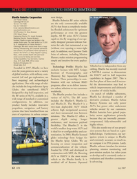 Marine Technology Magazine, page 12,  Jul 2007 Joseph Bondaryk