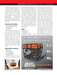 Marine Technology Magazine, page 13,  Jul 2007 Stephen Phillips