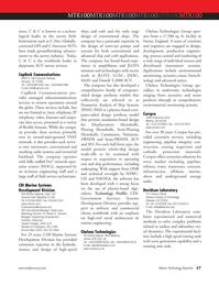 Marine Technology Magazine, page 17,  Jul 2007