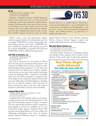 Marine Technology Magazine, page 25,  Jul 2007 Suite