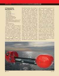 Marine Technology Magazine, page 26,  Jul 2007 Automatic Identification
