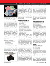 Marine Technology Magazine, page 29,  Jul 2007 Control Engineering