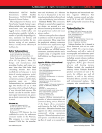 Marine Technology Magazine, page 39,  Jul 2007 Massachusetts