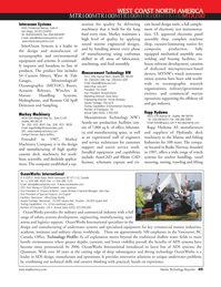 Marine Technology Magazine, page 49,  Jul 2007 Measurement Technology