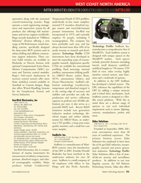 Marine Technology Magazine, page 51,  Jul 2007 California
