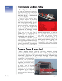 Marine Technology Magazine, page 6,  Jul 2007 Gulf of Mexico