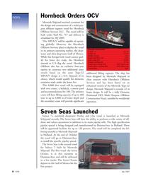 Marine Technology Magazine, page 6,  Jul 2007