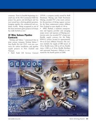 Marine Technology Magazine, page 11,  May 2008