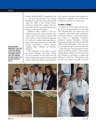 Marine Technology Magazine, page 14,  May 2008