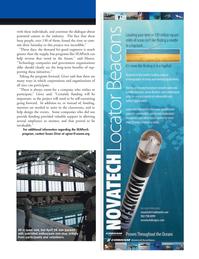 Marine Technology Magazine, page 15,  May 2008