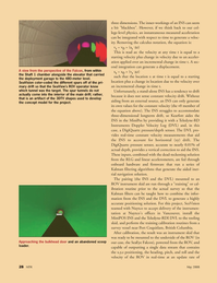 Marine Technology Magazine, page 28,  May 2008 US Federal Reserve