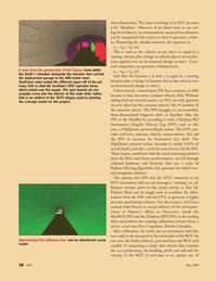 Marine Technology Magazine, page 28,  May 2008
