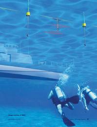 Marine Technology Magazine, page 37,  May 2008 SAIC