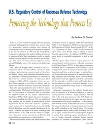Marine Technology Magazine, page 40,  May 2008