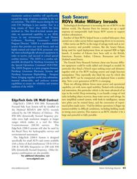 Marine Technology Magazine, page 43,  May 2008