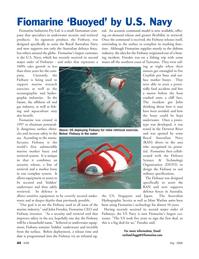 Marine Technology Magazine, page 44,  May 2008 Australian Hydrographic Service