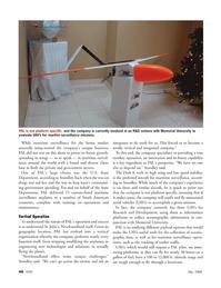 Marine Technology Magazine, page 46,  May 2008 Memorial University