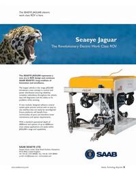 Marine Technology Magazine, page 3,  May 2008