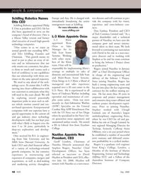Marine Technology Magazine, page 48,  May 2008 Navy