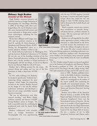 Marine Technology Magazine, page 49,  May 2008