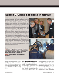 Marine Technology Magazine, page 51,  May 2008