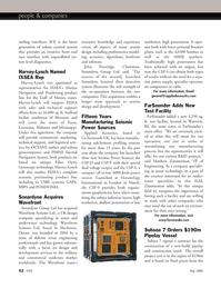 Marine Technology Magazine, page 52,  May 2008