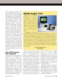 Marine Technology Magazine, page 53,  May 2008