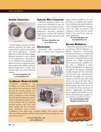 Marine Technology Magazine, page 54,  May 2008