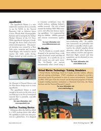 Marine Technology Magazine, page 57,  May 2008 Maine