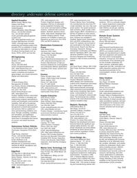 Marine Technology Magazine, page 58,  May 2008