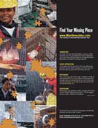 Marine Technology Magazine, page 60,  May 2008