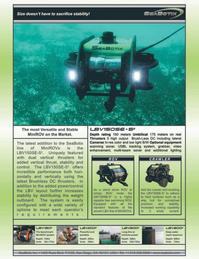 Marine Technology Magazine, page 5,  May 2008