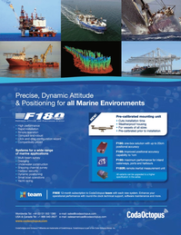 Marine Technology Magazine, page 17,  Jul 2008