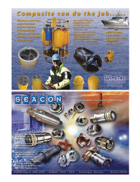 Marine Technology Magazine, page 21,  Jul 2008