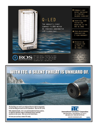 Marine Technology Magazine, page 23,  Jul 2008
