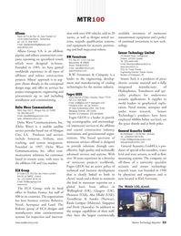 Marine Technology Magazine, page 33,  Jul 2008 Louisiana