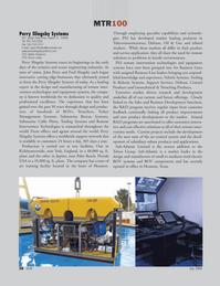 Marine Technology Magazine, page 38,  Jul 2008 Texas