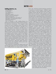Marine Technology Magazine, page 46,  Jul 2008 Philip Otto