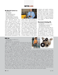 Marine Technology Magazine, page 50,  Jul 2008 RAM