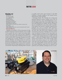 Marine Technology Magazine, page 54,  Jul 2008 Caribbean