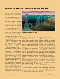 Marine Technology Magazine, page 59,  Jul 2008 Mississippi river