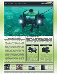 Marine Technology Magazine, page 7,  Jul 2008