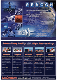 Marine Technology Magazine, page 13,  Jul 2010