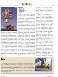 Marine Technology Magazine, page 14,  Jul 2010 Edgerton